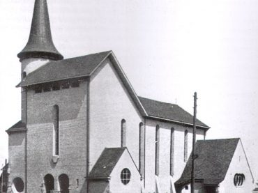 Lezing Fred Humblé voor het Limburgs Oudheidkundig Genootschap (LGOG) Westelijke Mijnstreek
