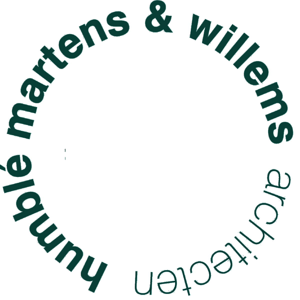 Humblé Martens & Willems Architecten