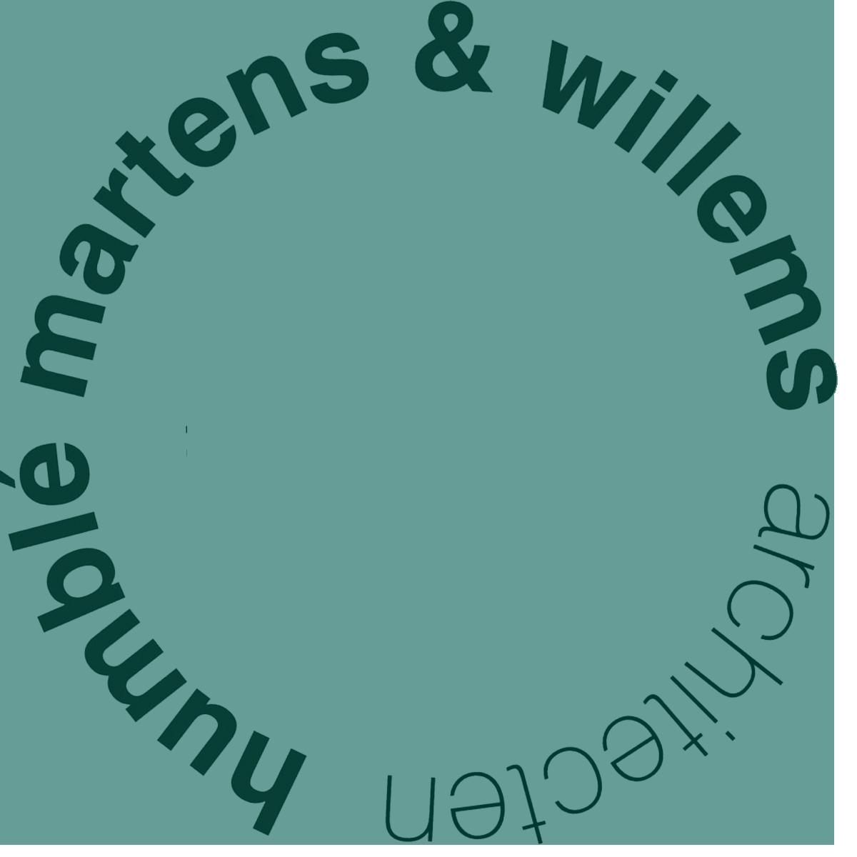 Humblé Martens & Willems Architecten
