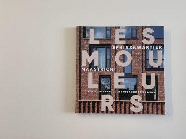 Publicatie CPO Les Mouleurs (2014-2021)